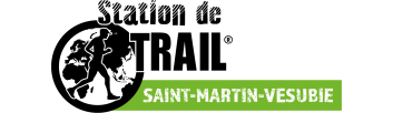 Trail Running Stations® Network logo