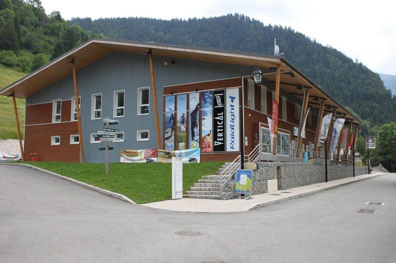Base d 39 accueil de la station de trail de chartreuse saint pierre de chartreuse en chartreuse - Office du tourisme saint pierre de chartreuse ...