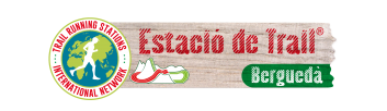 Logo de la red de Estación de trail