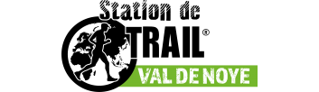 Station de Trail sarean logoa
