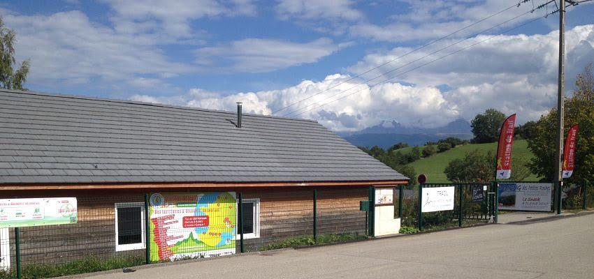 Saint hilaire du touvet chartreuse station de trail - Office du tourisme saint hilaire du touvet ...